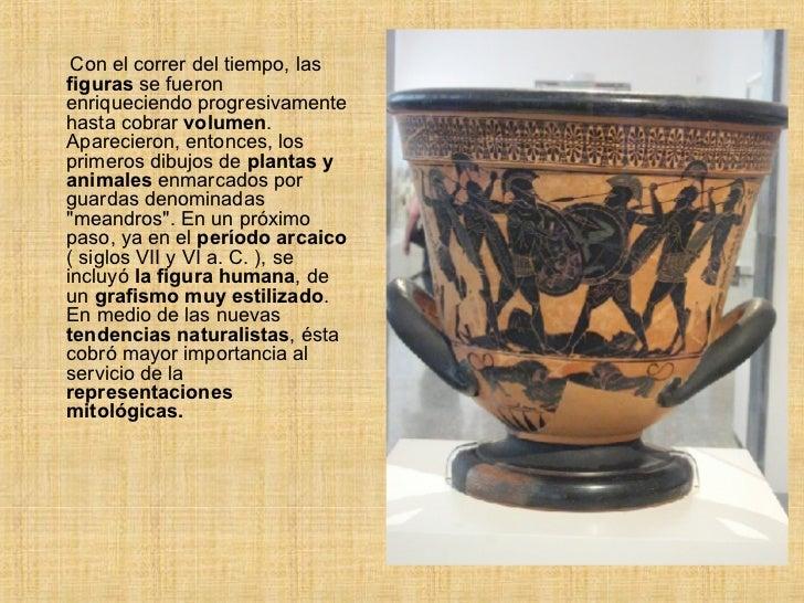 La pintura griega - Decoracion griega ...