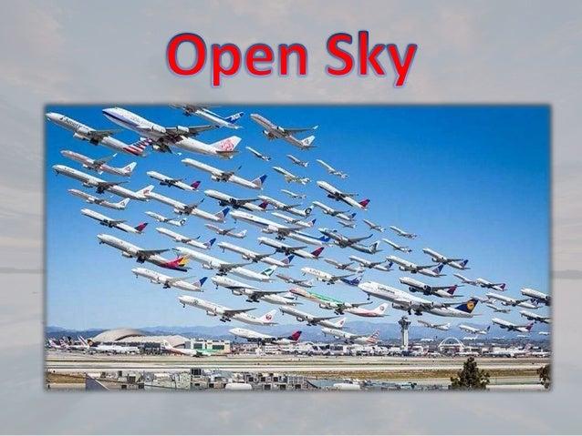Open Sky?