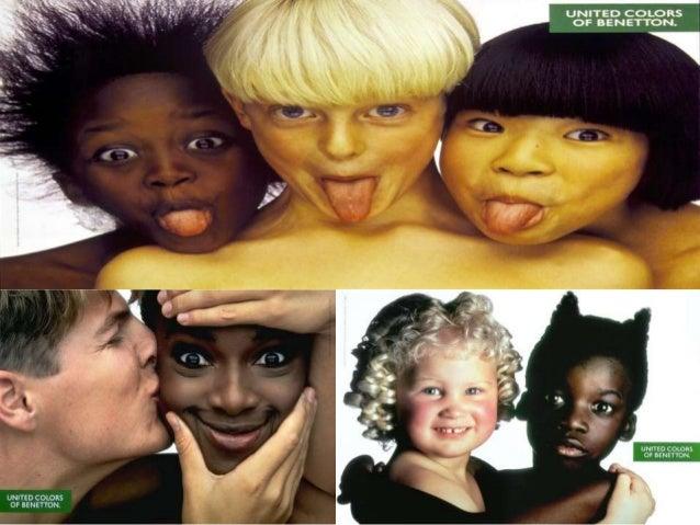 La publicidad de benetton ximena for Benetton sida