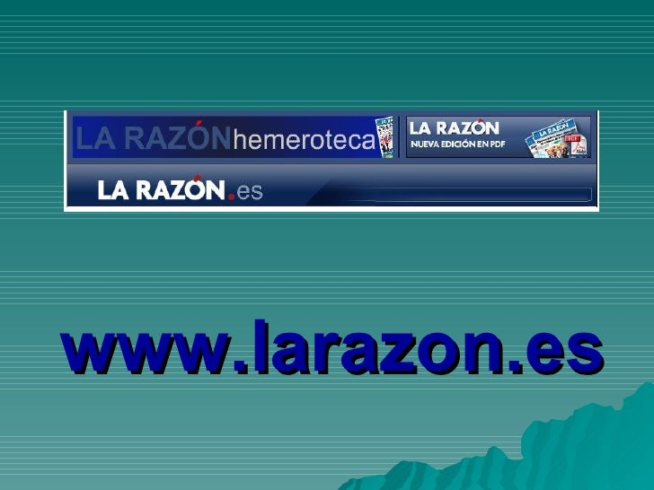 www.larazon.es