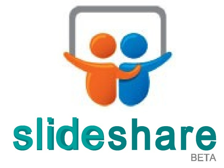 slideshare BETA slide