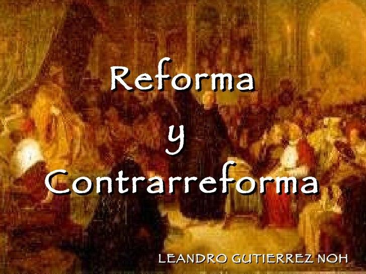 La reforma y contrareforma 1226975119165281 9 - Fotos de reformas ...