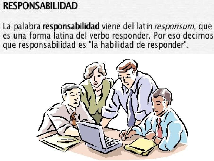 La responsabilidad - Que hacer hoy en sabadell ...