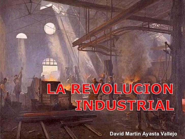 David Martín Ayasta Vallejo