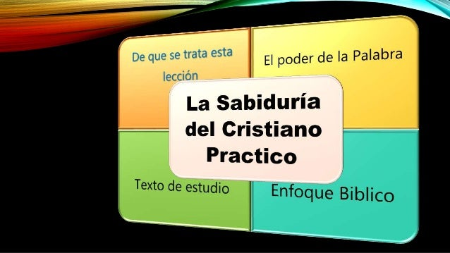 •Stgo. 5:7-20 TEXTO DE ESTUDIO •El cristianismo Practico se expresa a través de la paciencia, la Oración y la compasión Ve...