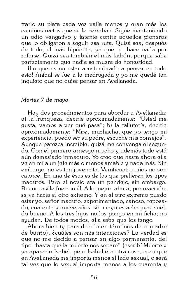 La Tregua Mario Benedetti