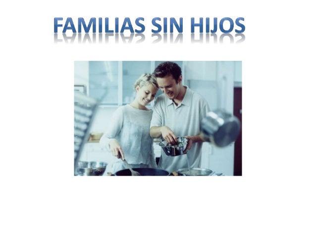 El matrimonio y la familia