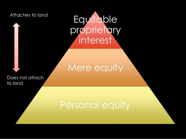 equitable interests : an interest that is recognized in law (as by legal title) — compare equitable interest in this entry, legal title at title — life interest : an interest lasting for the duration of a person's life that forecloses the ability to affect the property beyond that term — compare life estate at estate 1.