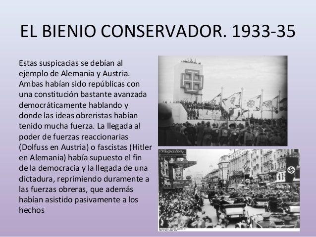 La 2 republica - Republica de las ideas ...