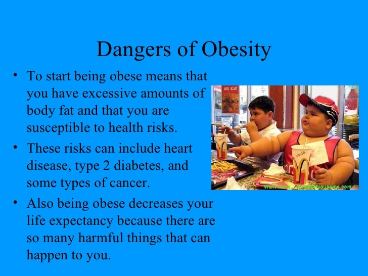 how to prevent obesity
