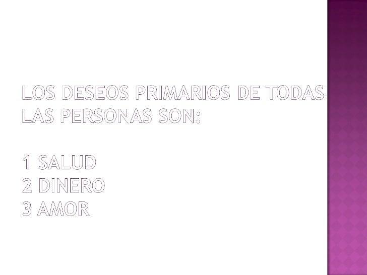LA ACTITUD PARA EL CAMBIO PFRH 3ero Slide 1