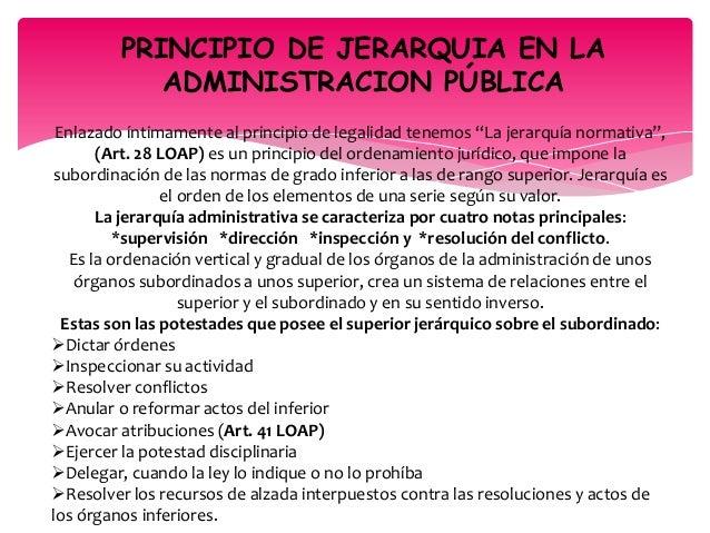 La administraci n publica venezolana for Que es una oficina publica