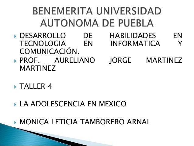    DESARROLLO     DE    HABILIDADES   EN    TECNOLOGIA     EN    INFORMATICA    Y    COMUNICACIÓN.   PROF.   AURELIANO  ...