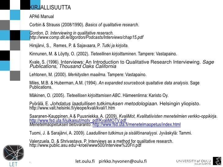 kvale 1996 qualitative research pdf