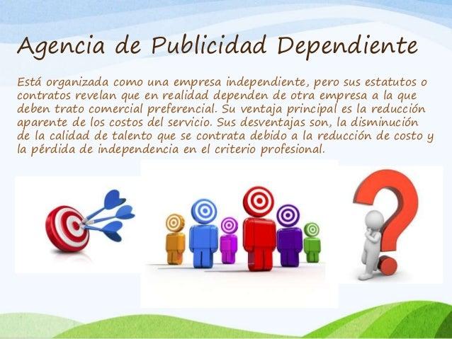 La agencia de publicidad for Agencia de publicidad