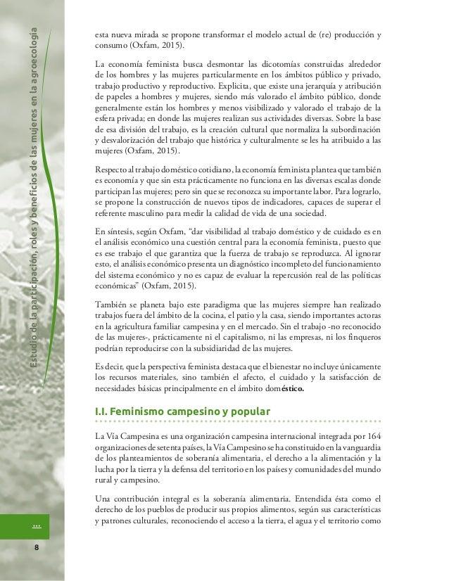 """Guatemala - """"La agroecología nos cambió la vida"""": Estudio de la parti…"""