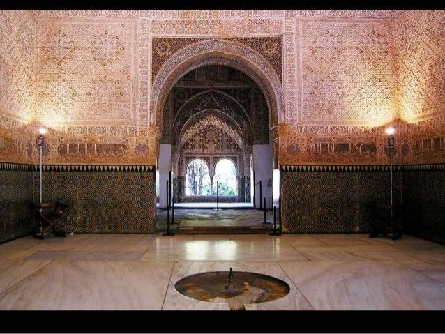 La Alhambra. Fortaleza y Ciudad palatina de los árabes en España