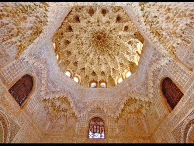 La Alhambra desde el Albaicín. Ilustración tomada de: Washington Irving; Cuentos de La Alhambra. Granada: Miguel Sánchez E...