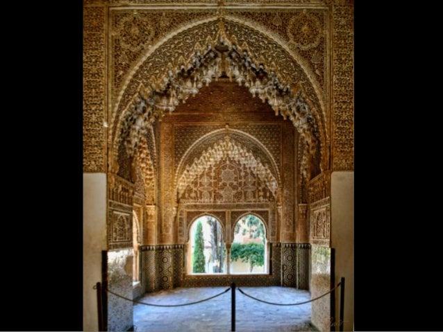 La Alhambra. Urdimbres geométricas y tramas fisiológicas: topológicasy hápticas