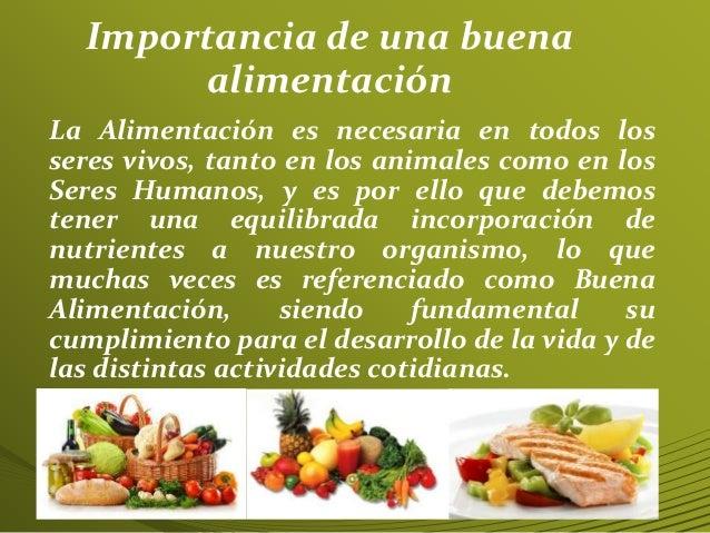 Que son los nutrientes - Monografias.com