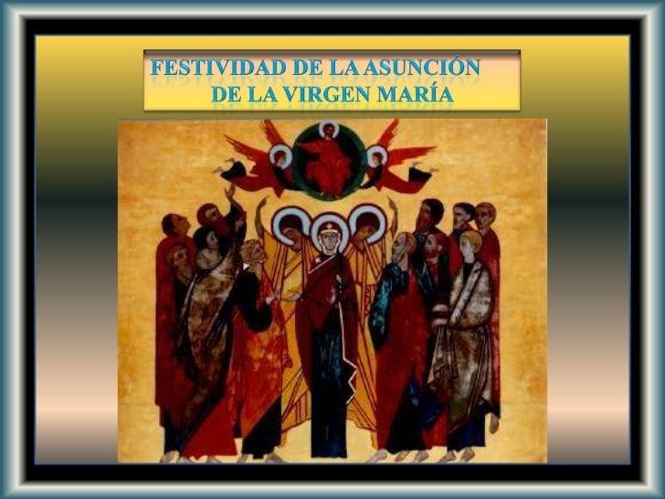 En aquellos días, María se puso en camino y fue aprisa  a la montaña a un pueblo deJudá; entró en casa de Zacarías        ...