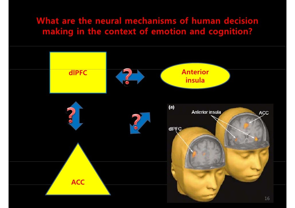 Emotion regulation and decision making under risk and uncertainty.