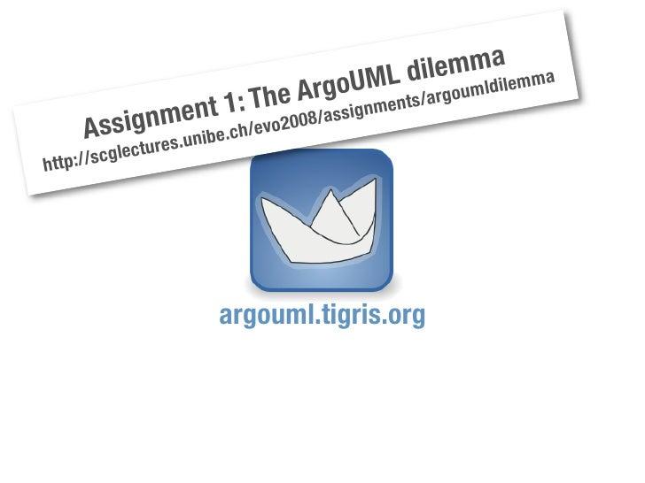 ML dil emmalemma                           1: The ArgoUnments/argoumldi         Assignmente.ch/evo2008/assig              ...