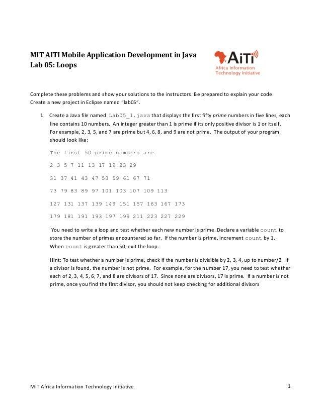 java programming for beginners(java programming tutorials)