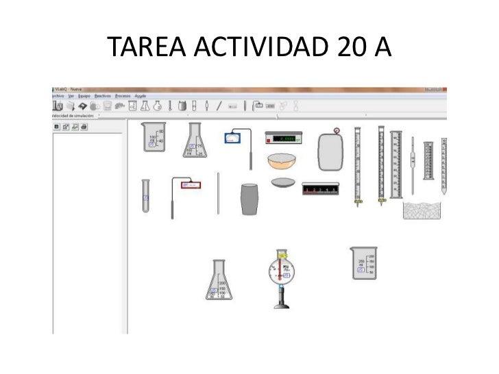 TAREA ACTIVIDAD 20 A
