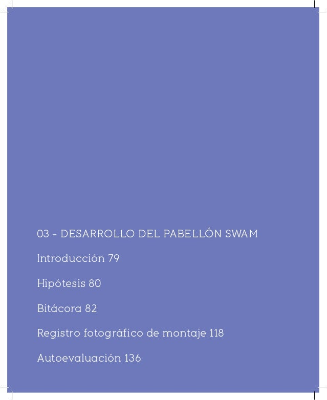 LABORATORIO DOS CATÁLOGO 2014 00 - INTRODUCCIÓN