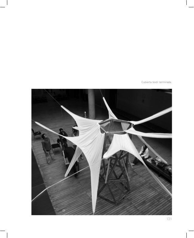 03 - DESARROLLO DEL PABELLÓN SWAM Propuesta de un sistema arquitectónico con principios de adaptabilidad LABORATORIO DOS C...
