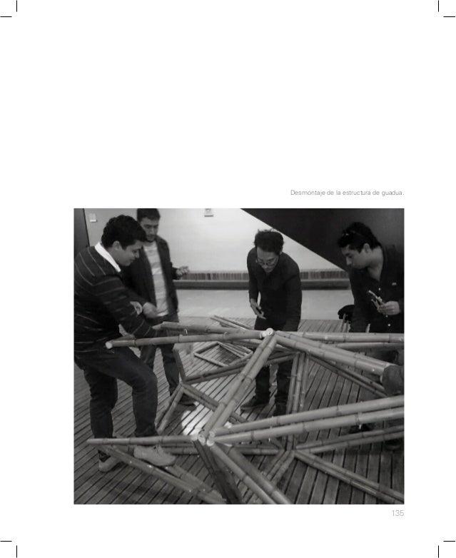 El proceso de diseño empieza en el momen- to en que se elige una de las propuesta de pabellón, desarrolladas en el experim...