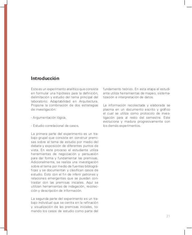 27 Modelo análogo para el estudio de casos - Daniel Barbosa.