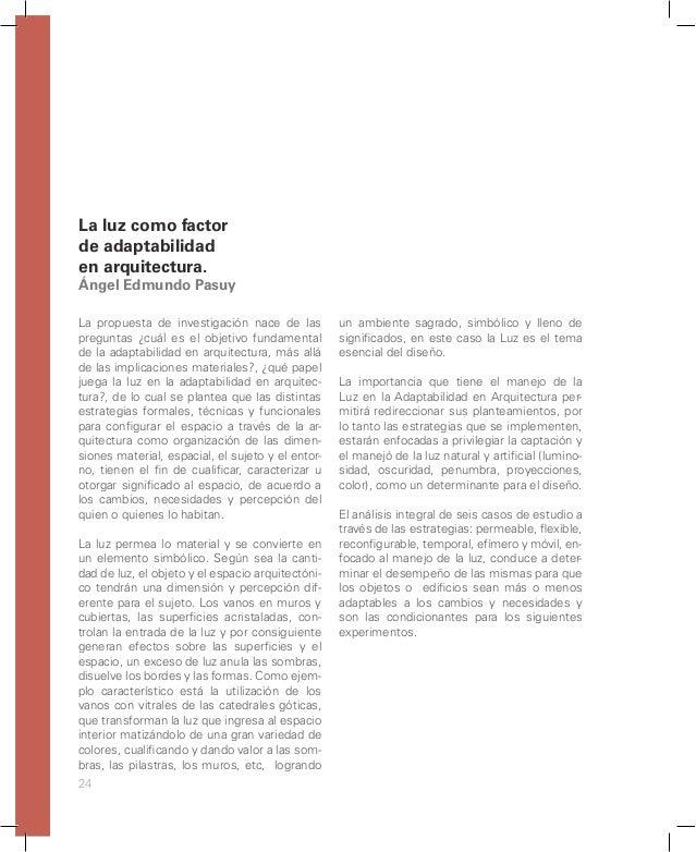 30 quiere planificar su medio3 . Los sistemas cer- rados se caracterizan por la predominancia en el rol de transformador d...