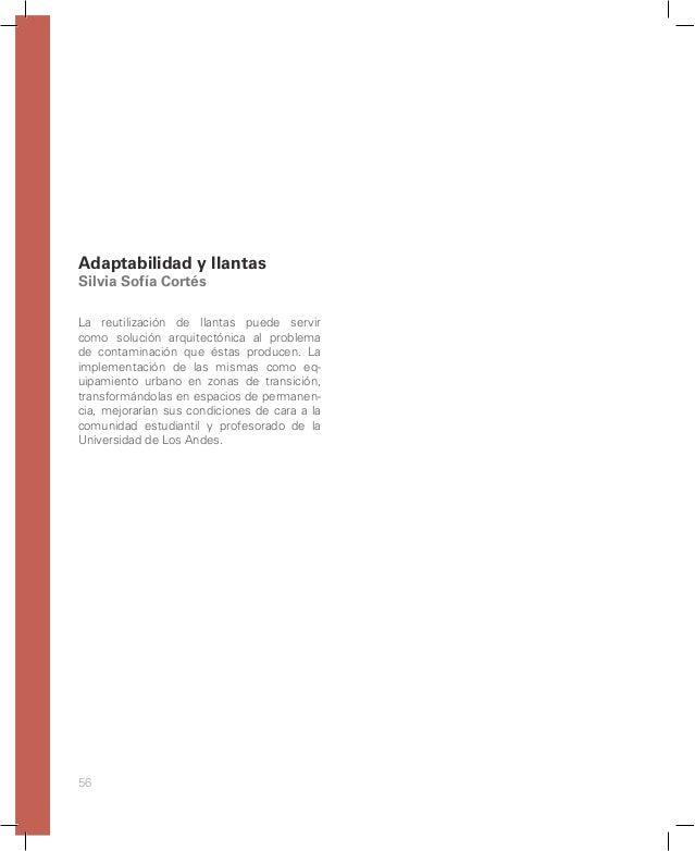 02 - EXPERIMENTO 2 Propuesta de un componente o envolvente arquitectónica con principios adaptables LABORATORIO DOS CATÁLO...
