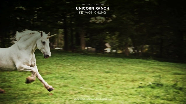 unicorn ranch  keywon chung  http://www.flickr.com/photos/robboudon/6035811624