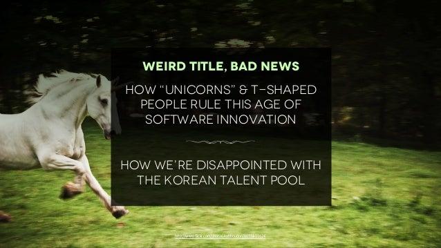 Unicorn Ranch (유니콘 목장) Slide 2