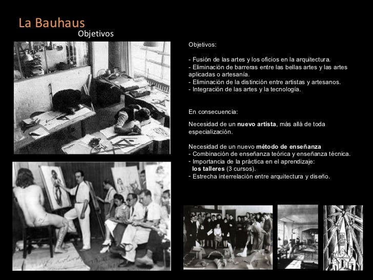 La Bauhaus Slide 3