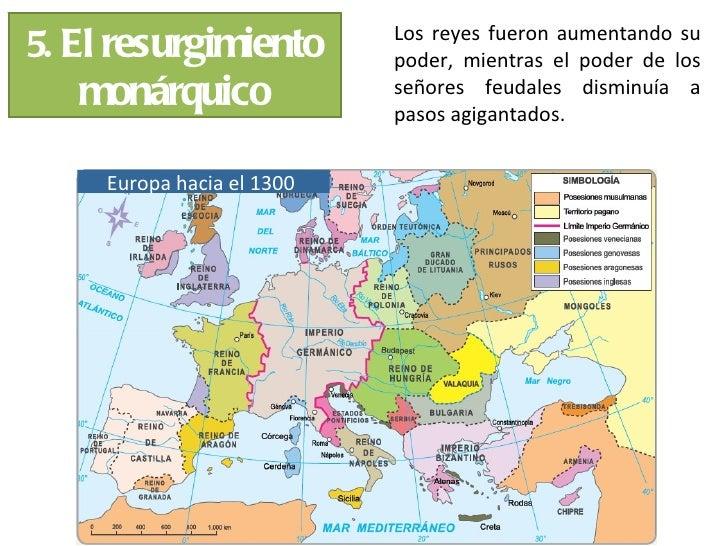 ¿En qué se apoyan las monarquías?En la centralización del                                    En la conformación de unapode...