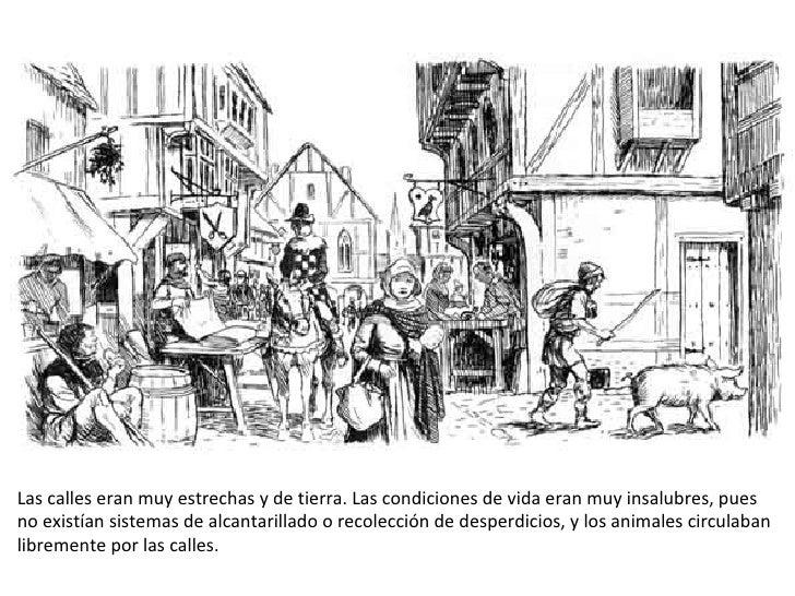 3. El renacimiento comercial               o burgo, eran centros  CIUDAD       urbanos que concentraban               pobl...