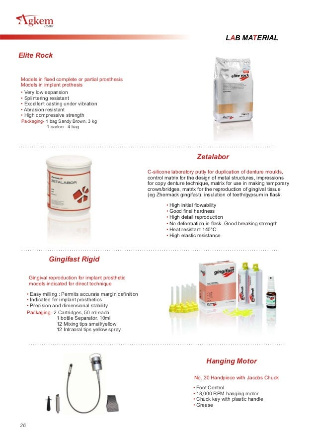 Dental Lab Equipment Dental Products Of India Exocad