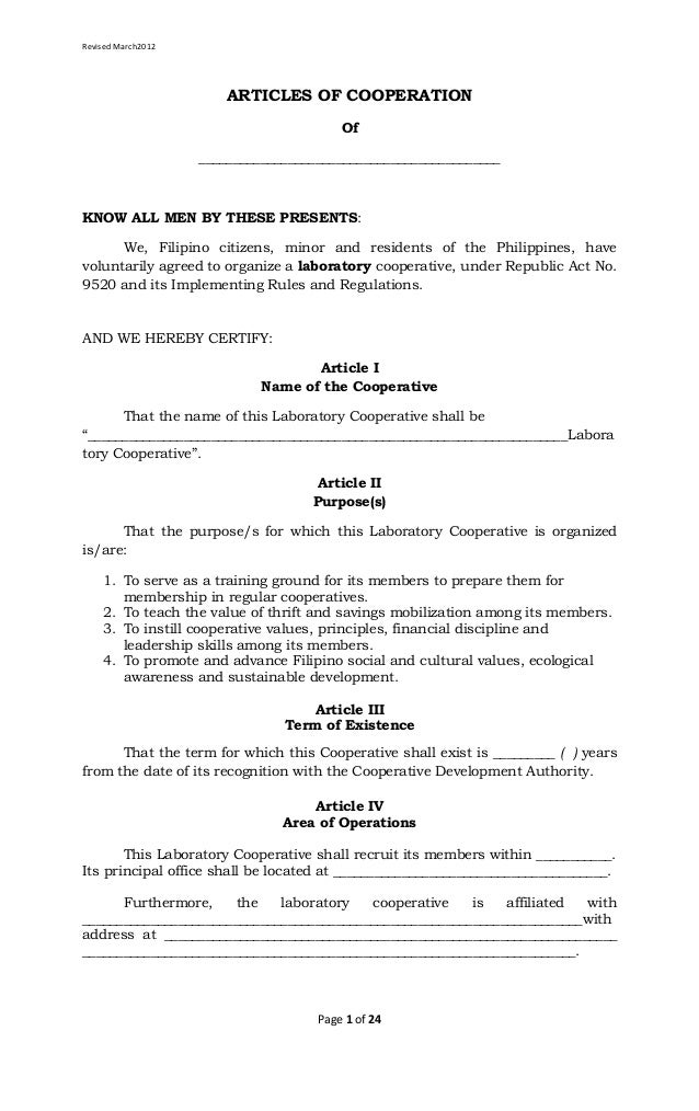 Amendment To Bylaws Template  ContegriCom