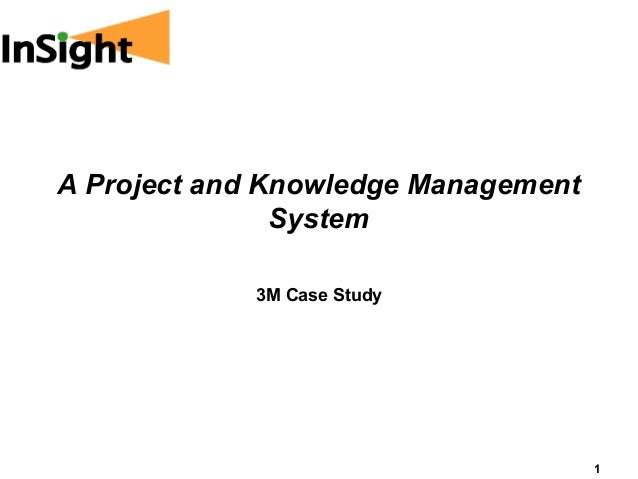 Labcore Insight Project And Knowledge Management