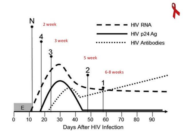 Lab diagnosis hiv - Test hiv p24 periodo finestra ...