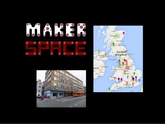 Thanks  Marc / Hacktaria  Corner College  Baggenstos/Rudolf  Transitlab.org / makerspace.org.uk