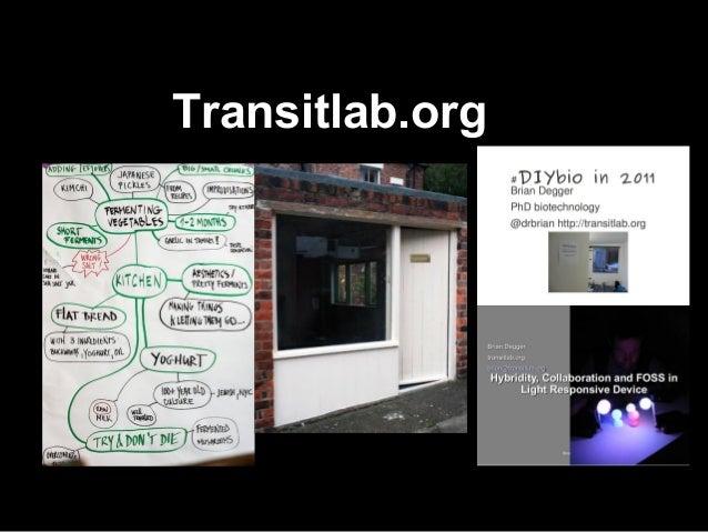 Transitlab.org