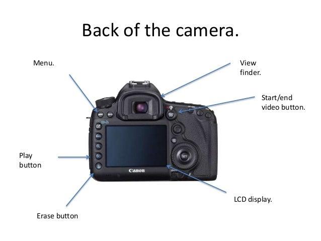 Labeled parts of a camera : labeled parts of a camera 5 638 from www.slideshare.net size 638 x 479 jpeg 37kB