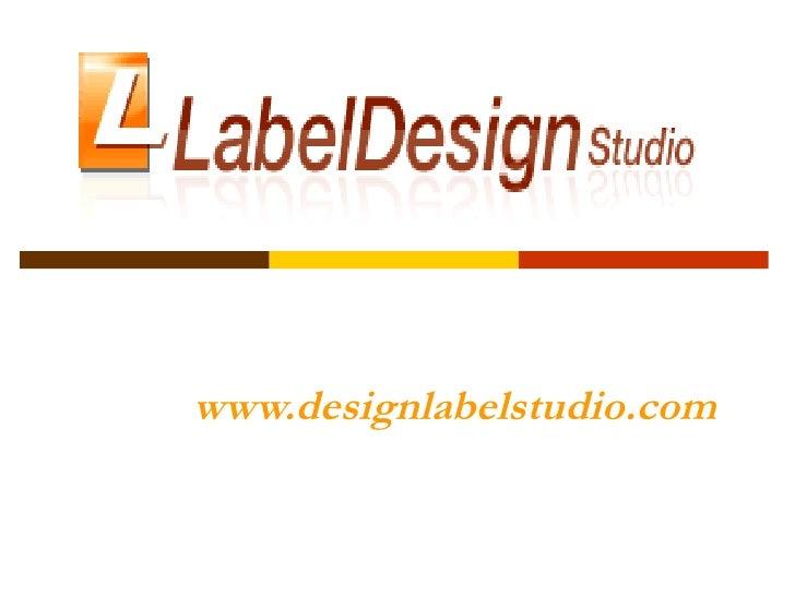 www.designlabelstudio.com