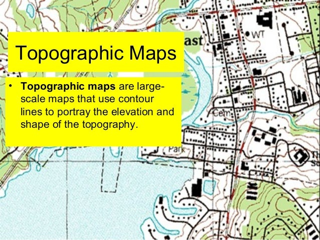 What Is Topographic Map | compressportnederland Definition Of A Topographic Map on