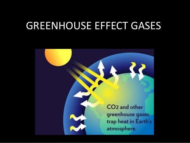 Global warming presentation ppt